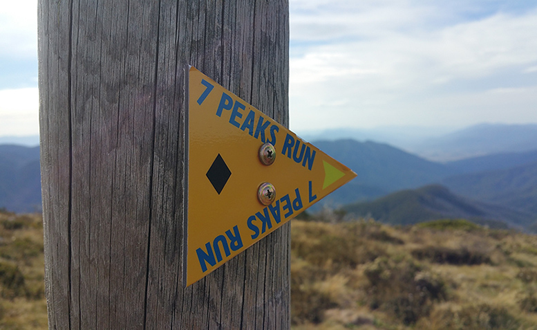 Seven Peaks Series