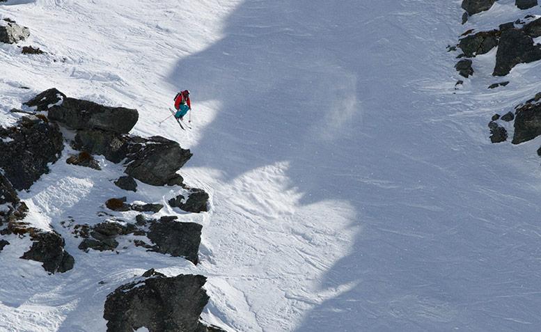 Janina Kuzma, Big Mountain