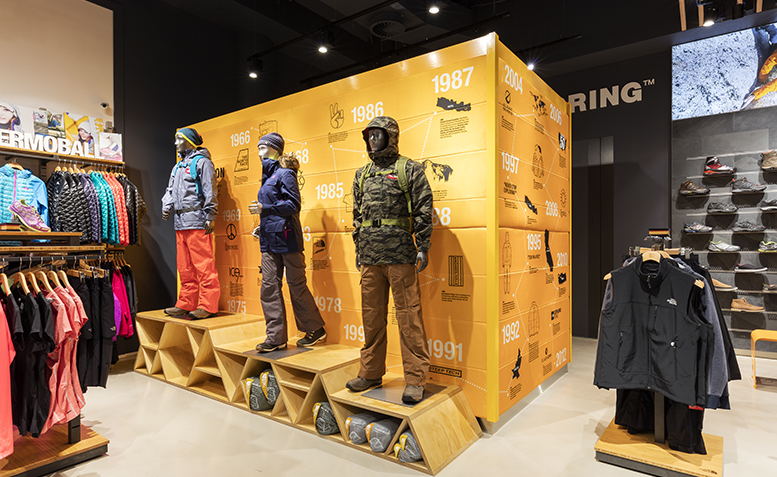 The North Face Bondi Junction