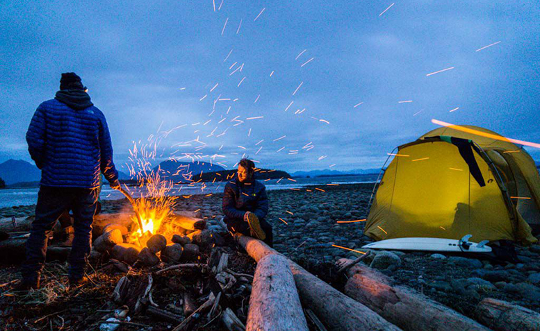 ThermoBall Camping