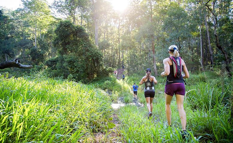 SEQ Trail Series