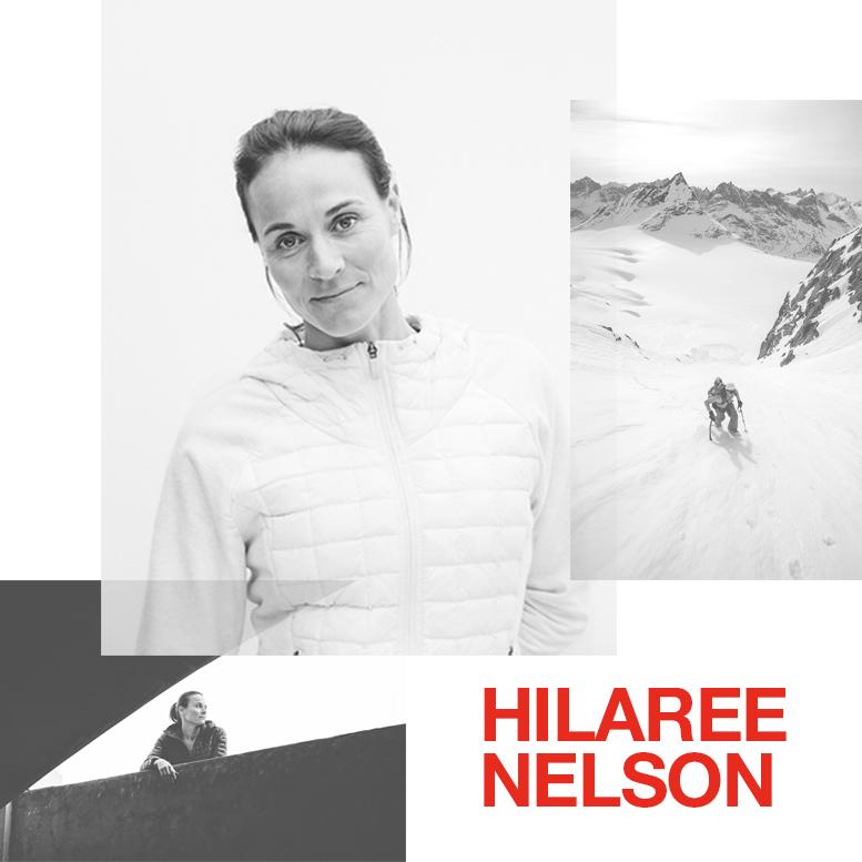 Hilaree Nelson
