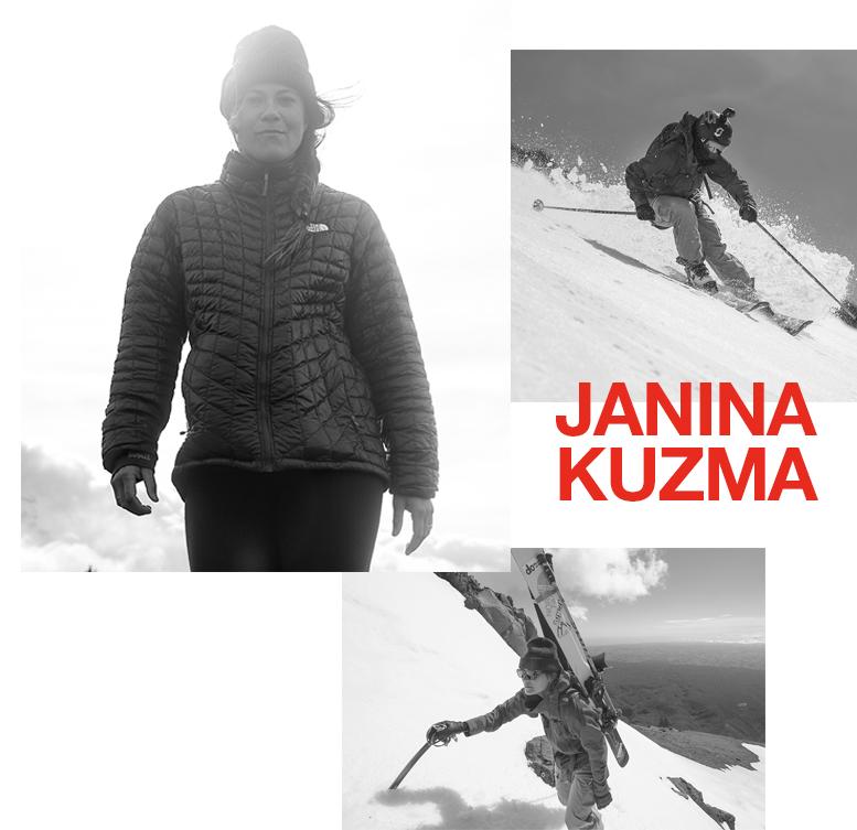 Janina Kuzma