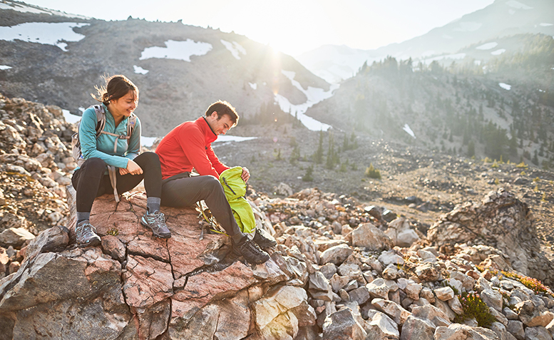 Read our Top 10 Multi-Day HIking Essentials
