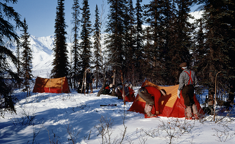 Brooks Range Expedition 1972