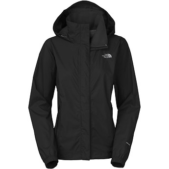 Product Women S Resolve Jacket Woman North Face Black