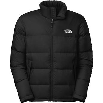 north face puffa jacket