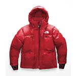 Image of The North Face Australia TNF RED/TNF BLACK MEN'S HIMALAYAN PARKA