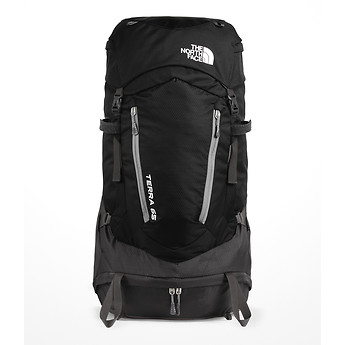 Image of The North Face Australia  TERRA 65