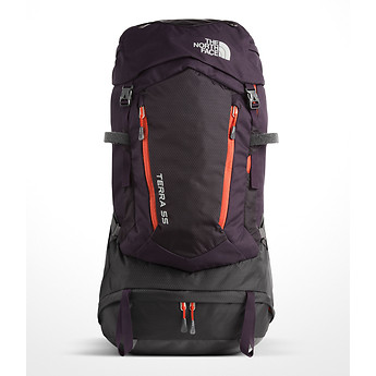 Image of The North Face Australia  WOMEN'S TERRA 55