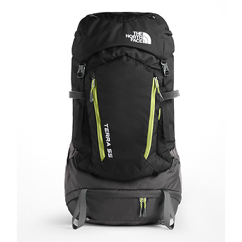 Image of The North Face Australia  YOUTH TERRA 55