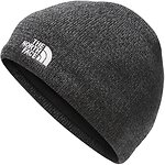 Image of The North Face Australia TNF BLACK HEATHER JIM BEANIE