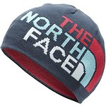 Image of The North Face Australia Blue Wing Teal/Atomic Pink Multi YOUTH ANDERS BEANIE