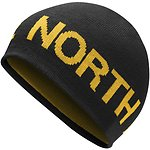 Image of The North Face Australia TNF BLACK/TNF YELLOW REVERSIBLE TNF™ BANNER BEANIE