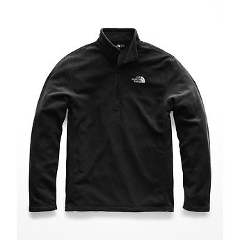Image of The North Face Australia MEN S TKA 100 GLACIER 1 4 ZIP 242c8701c