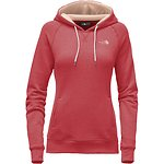 Picture of WOMEN'S FRENCH TERRY LOGO PULLOVER HOODIE
