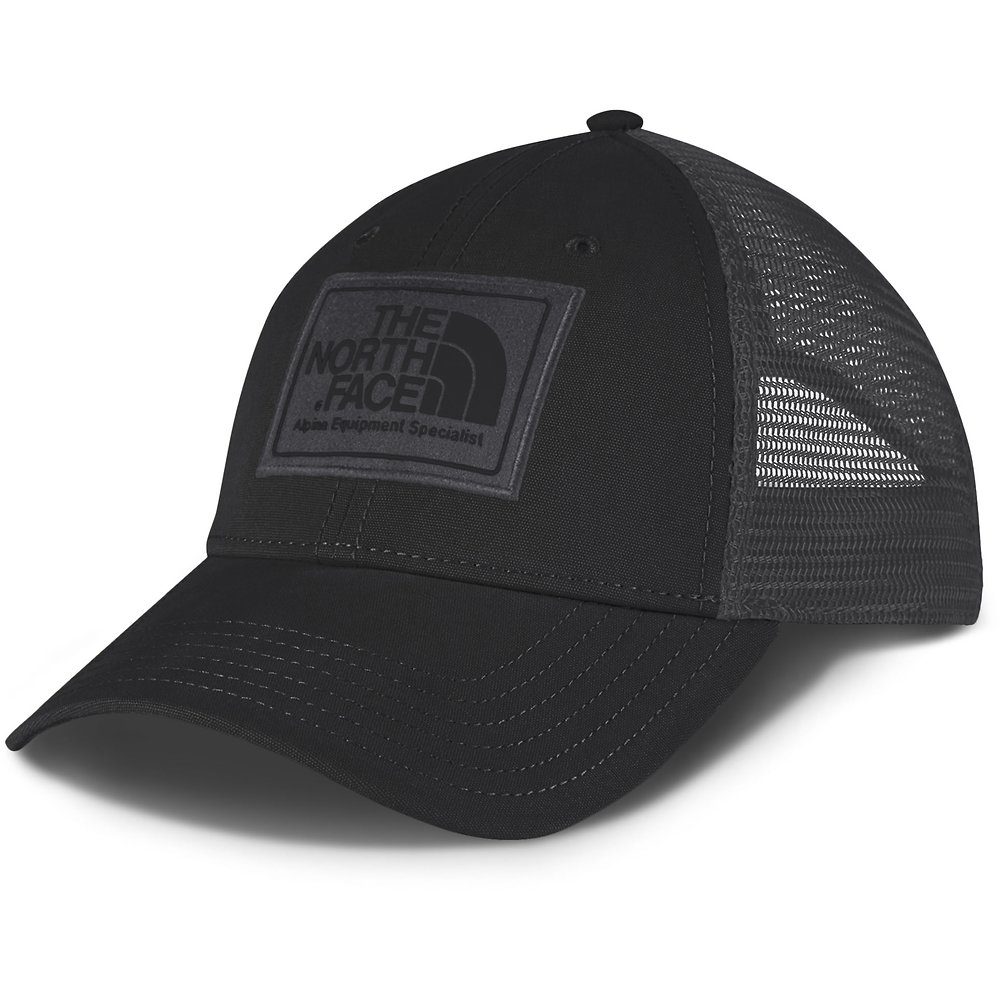 6b69d18dd2e MUDDER TRUCKER HAT