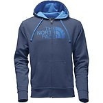 Picture of MEN'S HALF DOME FULL ZIP HOOD