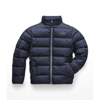 b07b9f7cbf BOYS  ANDES DOWN JACKET