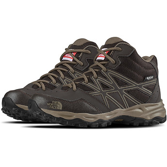 Image of The North Face Australia  JR HEDGEHOG HIKER MID WP