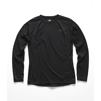 Image of The North Face Australia  MEN'S WARM LONG-SLEEVE CREW NECK