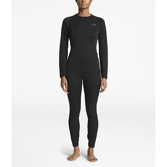 Image of The North Face Australia  WOMEN'S WARM TIGHT