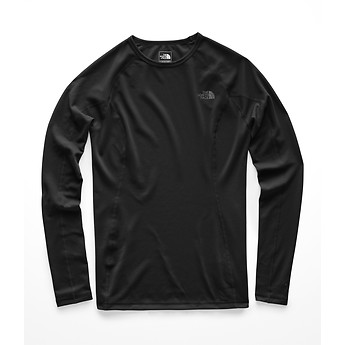 Image of The North Face Australia  WOMEN'S LIGHT LONG-SLEEVE CREW NECK