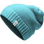 Image of The North Face Australia KOKOMO GREEN WOMEN'S PURRL STITCH BEANIE