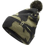 Image of The North Face Australia Burnt Olive Green Disrupt Camo SKI TUKE V