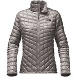 Picture of WOMEN'S THERMOBALL FULL ZIP JACKET