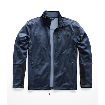 Image of The North Face Australia  MEN'S CANYONLANDS FULL ZIP