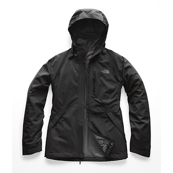 Image of The North Face Australia  WOMEN'S DRYZZLE JACKET
