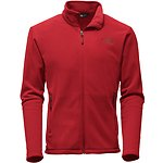 Picture of MEN'S TEXTURE CAP ROCK FULL ZIP