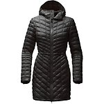 Picture of WOMEN'S THERMOBALL™ HOODED PARKA