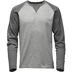 Picture of MEN'S LONG-SLEEVE COPPERWOOD CREW