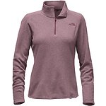 Picture of WOMEN'S GLACIER 1/4 ZIP