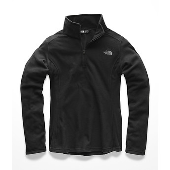 Image of The North Face Australia  WOMEN'S GLACIER 1/4 ZIP
