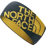 Image of The North Face Australia Urban Navy/Leopard Yellow CHIZZLER HEADBAND