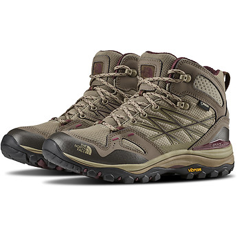 Image of The North Face Australia  WOMEN'S HEDGEHOG FASTPACK MID GTX