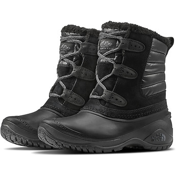 Image of The North Face Australia  WOMEN'S SHELLISTA II SHORTY BOOTS