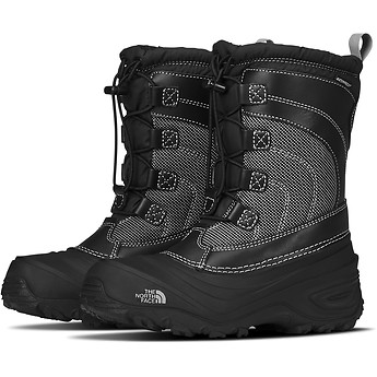 Image of The North Face Australia  YOUTH ALPENGLOW IV