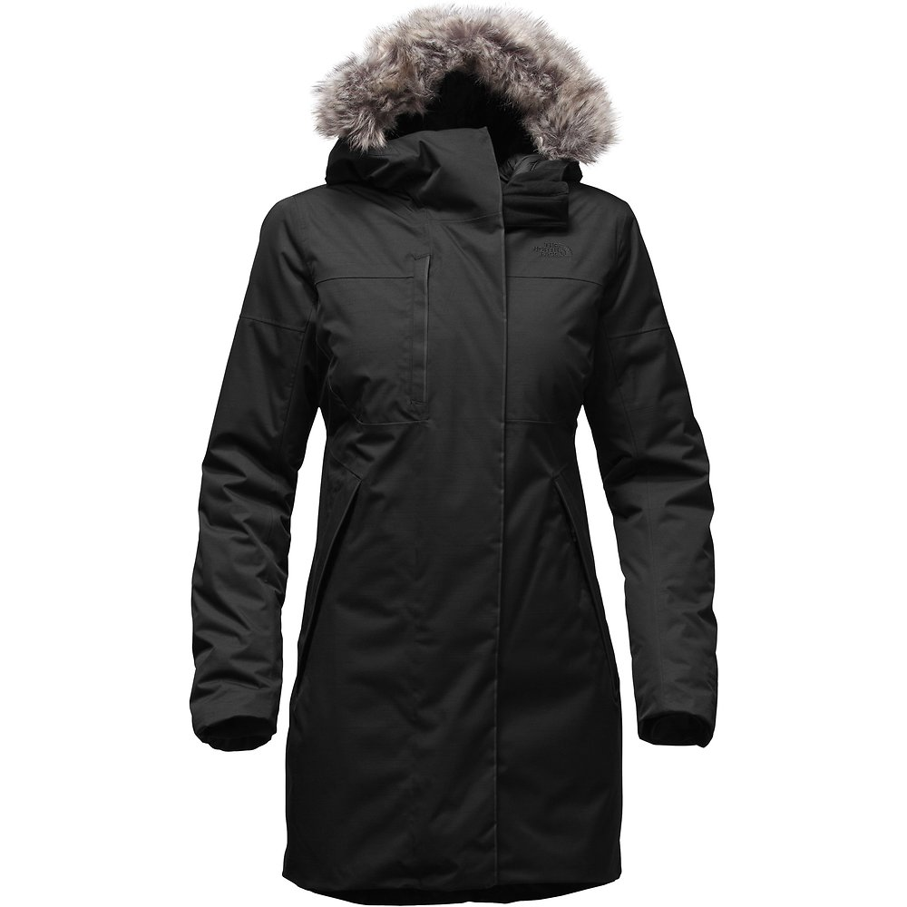 North Face Schoudertas : Women s crestmont parka the north face new zealand