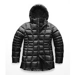 Image of The North Face Australia TNF BLACK WOMEN'S TRANSIT JACKET 2