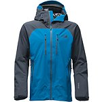 Picture of MEN'S DIHEDRAL SHELL JACKET