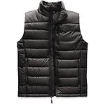 Image of The North Face Australia ASPHALT GREY MEN'S ACONCAGUA VEST