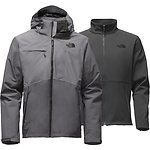 Picture of MEN'S CONDOR TRICLIMATE® JACKET