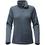 Picture of WOMEN'S CRESCENT FULL ZIP