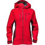 Picture of WOMEN'S DIHEDRAL SHELL JACKET