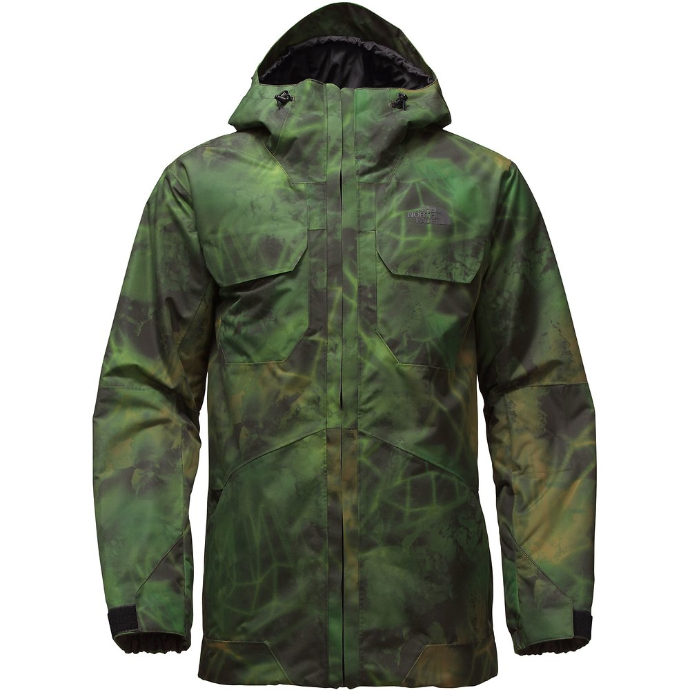 North Face Schoudertasje : Men s brogoda insulated jacket the north face new zealand