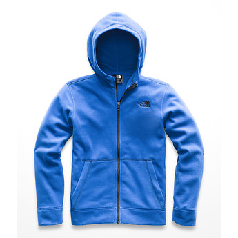 Image of The North Face Australia  BOYS' GLACIER FULL ZIP HOODIE